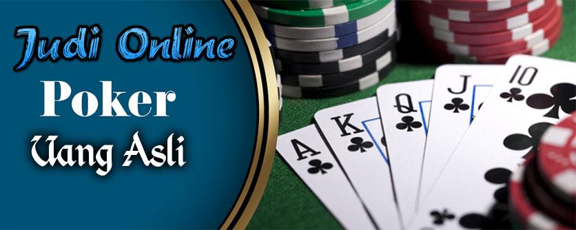 Panduan Lengkap Cara Bermain Judi Poker Online